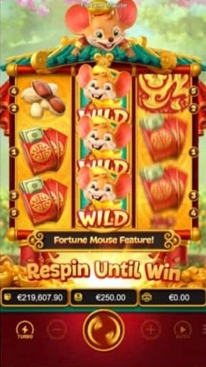 PG SLOT Fortune-Mouse