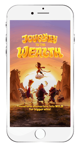 PG SLOT journey-to-the-wealth
