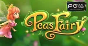 Peas Fairy